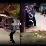 Anggota TNI Amankan Pembantaian Sadis di Ganding (Bagian I)
