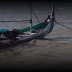 Perahu Motor Bermuatan BBM Tertangkap di Parairan Talango