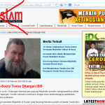 Pemred Voa-Islam: Pemblokiran Situs Islam Tak Berdasar!
