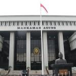 Mahkamah Agung Tinjau Ulang Peraturan KPU