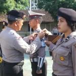 Satlantas Polres Sampang Berlakukan Sidang Ditempat