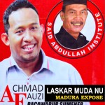 Kisah Achmad Fauzi Tak Diminati Wartawan [Bagian I]