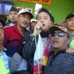 Penggemar Irwan Lesu Darah, Pendukung Danang Banyuwangi Banyak di Sumenep