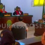 Mantan Ketua PMII Desak Bupati Busyro Segera Copot Bambang Irianto