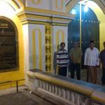 Konser di Depan Masjid Agung, Irwan Sumenep dihujat