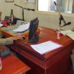Fans Radio RGS Kecewa Irwan Sumenep