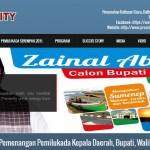 Proximity Klaim ZA Kalien Politik di Pilkada Sumenep