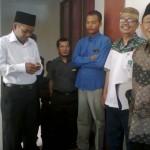 Dinilai Gagal, Bupati Busyro Bakal didemo Mahasiswa