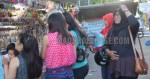 Bazar Ramadhan, Aksesoris Wanita diburu Pengunjung