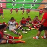Kisruh Sepak Bola, Tim Pamekasan Kena Sanksi