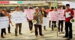 Bohongi Publik, Greja Cipinang Muara Terancam di Bongkar