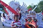 Karnaval Budaya tingkat SMP se-Sumenep