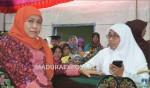 Jelang Ramadhan, Mensos Minta Bupati Sumenep Cairkan Raskin