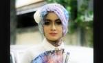 Latifah Nur Muslimah, Reporter TV Cantik Berhijab