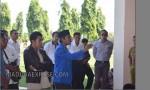 Korban SK CPNS K2 Muncul Ditengah Aksi PMII
