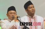 Kemarin Sahnan-Mila, Sekarang Busyro-Fauzi, Besok Dukung Zainal Ya bos?