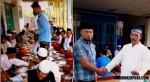 FKPS Buka Puasa Bareng Ratusan Buruh Tani