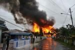 Komisi VII Tuding PKI dibelakang Pembakaran Mushalla Tolikara