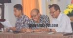 SKK Migas dan Santos Hadiri Seminar, Ketua Pansus DPRD Mbalelo