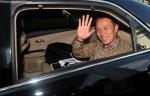 Ketua Komisi Yudisial ditangkap Bareskrim Polri