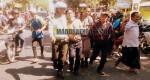 Nyopet di Srimangunan Sampang, Residivis nyaris dimassa