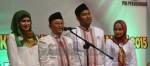 PKB-PDIP Deklarasi Pasangan Busyro-Fauzi, Nasdem Merapat