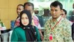 GUbernur Gatot dan Istri diperiksa KPK