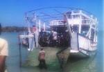 Beredar gambar perahu kecelakaan di Pelabuhan Kalianget