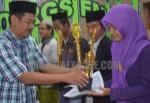 Ponpes Annuqayah sabet Juara Pertama Lomba Tadarus