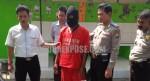 Pencuri Speda Motor Depan masjid Tertangkap