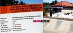 Buntut Pilkades, Proyek Embung Desa Montorna Ditutup Paksa