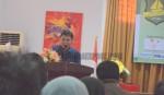 Mahasiswa Jakarta Gelar Seminar Migas di Madura