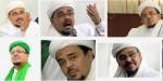 Habib Rizieq Tegaskan Aksi 212 Tetap Digelar