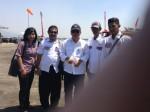 Menteri Basuki Apresiasi Pengembang Besar Membangun Rumah MBR