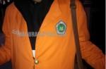 Payah! Kancing Almamater STKIP PGRI Sumenep Bermerek UNIRA
