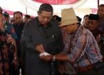 Dialog SBY dengan Petani Garam Sumenep