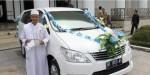 Rajin Shalat Berjamaah, Warga Bengkulu Dapat Innova dari Walikota