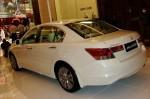 Honda Accord Terbaru Dibanderol Rp 650 Juta
