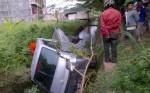 Mobil M 9255 VC  'Minta Nyawa'