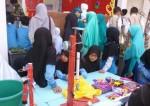 Serunya Belajar Sains di Elfitra Expo 2015