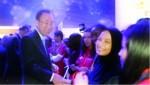 Pelajar Indonesia Singgung Pernikahan Anak di PBB
