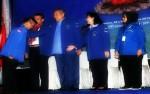 Hadapi Pilkada, SBY Kumpulkan Ribuan Kader Demokrat Jatim