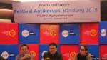 Bandung Terpilih Jadi Tuan Rumah Festival Anti-Korupsi Sedunia
