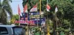 Ada Gambar Ketua Demokrat Jatim Di Taman Kota Sumenep