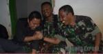 Babinsa Kodim Bangkalan Bantu Bajak Sawah