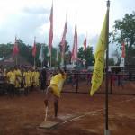The Best Turnamen Ball Budi Disbudparpora Sumenep