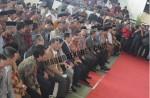 """FP MK """"Tantang"""" P4M Dialog Terbuka Tentang Deklarasi Provinsi Madura"""