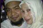 Ini Alasan Wafiqah Jamilah Dukung Mantan Suaminya, Busyro Karim