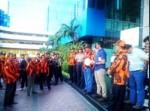 Pemuda Pancasila Ancam Bakar Kantor Jawa Pos