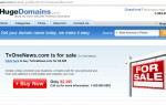 Situs TvOneNews Dijual Hanya $2,395